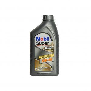 Моторное масло MOBIL 5W40 — 1 л