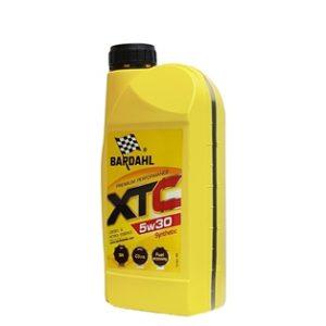Моторное масло BARDAHL 5W30 — 1 лит