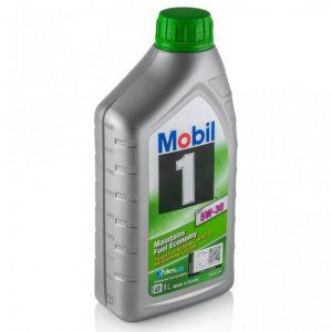 Моторное масло Mobil ESP Formula 5W30 — 1 л