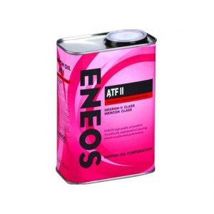 Трансмиссионное масло ENEOS ATF-2 — 1 л