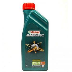 Моторное масло Castrol Magnatec 10W40 — 1 л