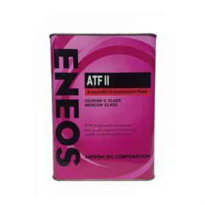 Трансмиссионное масло ENEOS ATF-2 — 4 л