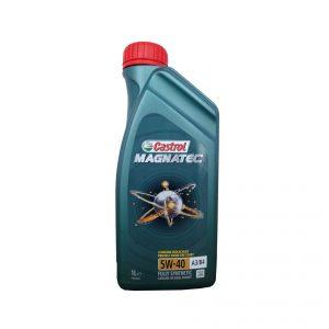 Моторное масло Castrol Magnatec 5W40 — 1 л