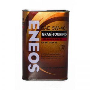 Моторное масло ENEOS 5W40 (синт) — 1 л