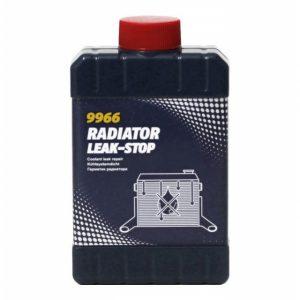 Герметик радиатора MANNOL Radiator Leak-Stop 0.325 L