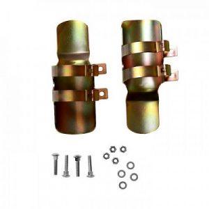 Защита амортизаторов (2 шт.в компл.) OME661